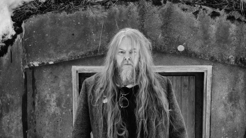 """Mattias Alkberg om sitt kommande album: """"En självuppfyllande profetia"""""""