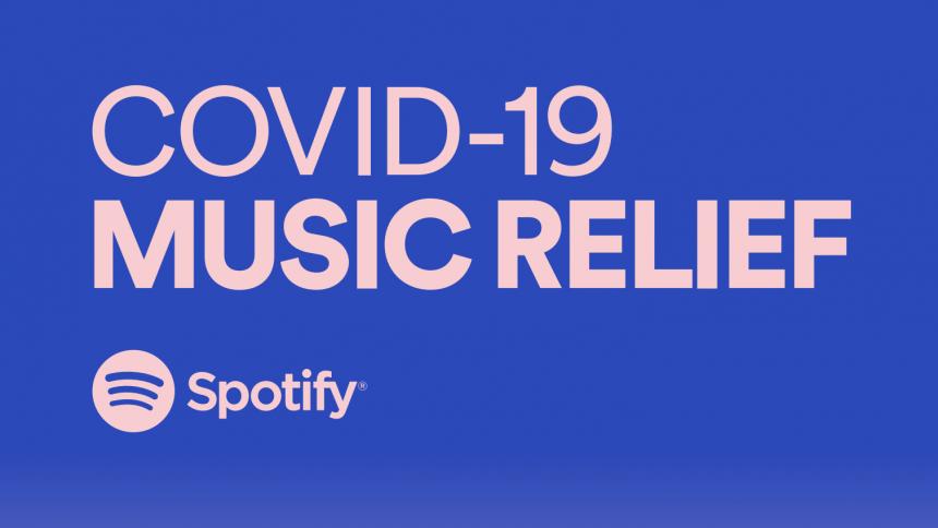 Spotify lanserar nytt projekt – ska hjälpa artister ekonomiskt