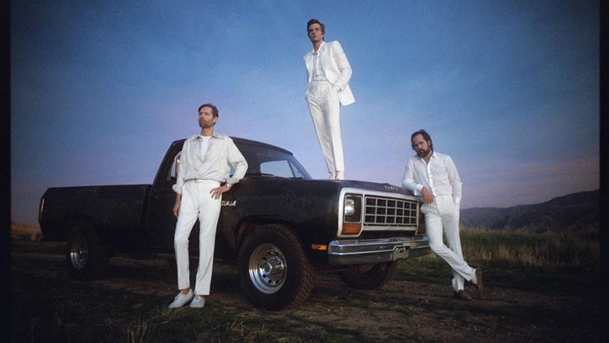 The Killers på gång med nytt album