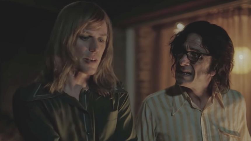 Den nya David Bowie-filmen toksågas