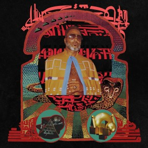 Shabazz Palaces: The Don Of Diamond Dreams