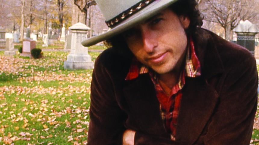Bob Dylan-film stoppad