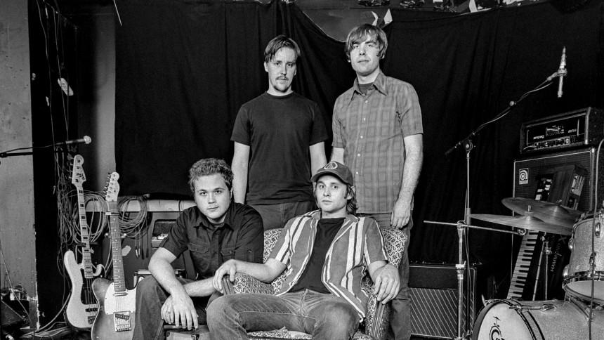 PREMIÄR: EP's Trailer Parks 20 år gamla debutsingel släpps på nytt – med VHS-video