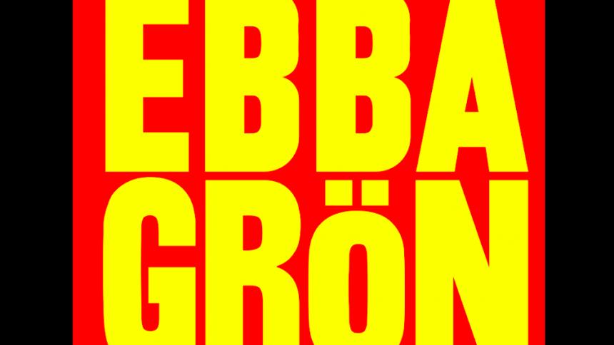 Politiker vill namnge torg efter Ebba Grön