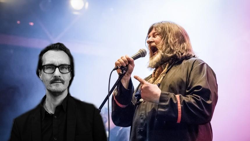 Ny supergrupp & engångsprojekt samlar Ebbot och Matti Ollikainen