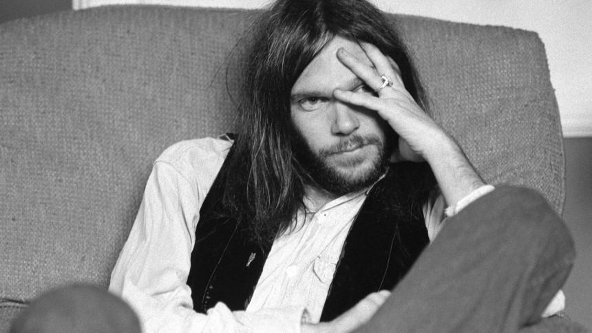 TYCK TILL: Vilket är Neil Youngs bästa album?