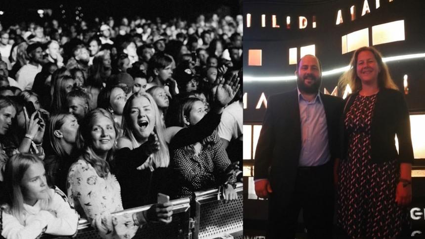 Ny svensk festival lanseras