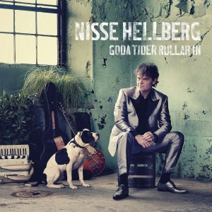 Nisse Hellberg: Goda Tider Rullar In