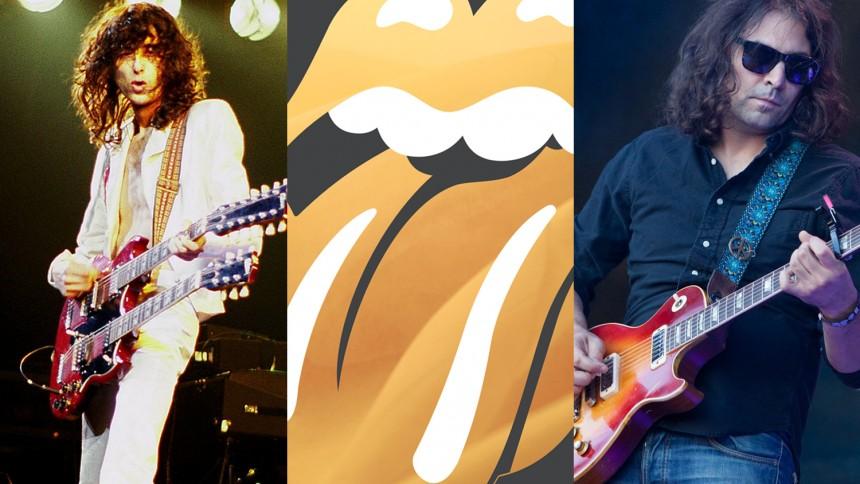 BÄST JUST NU: En helig treenighet av Stones, Zeppelin och War On Drugs