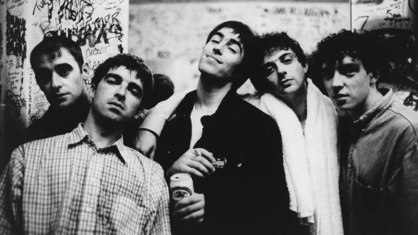 "Oasis ""Wonderwall"" har passerat magisk streaming-siffra"