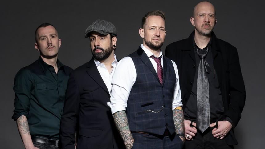 82 band klara för Sweden Rock Festival 2021