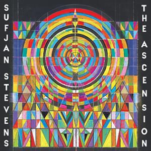 Sufjan Stevens: The Ascension