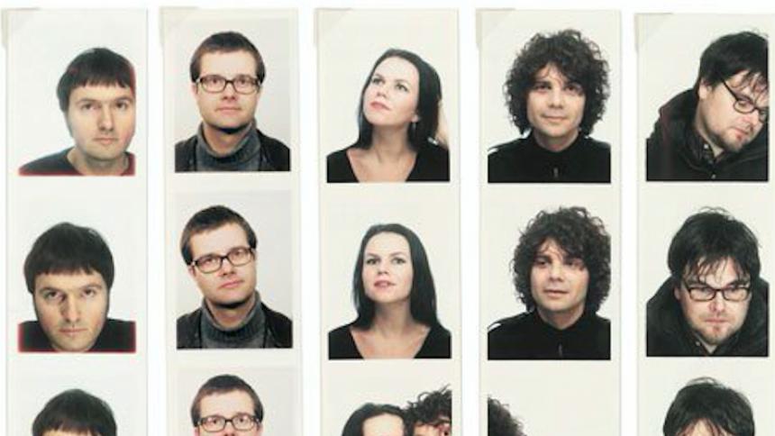 The Wannadies tillbaka – släpper sin första låt på 18 år