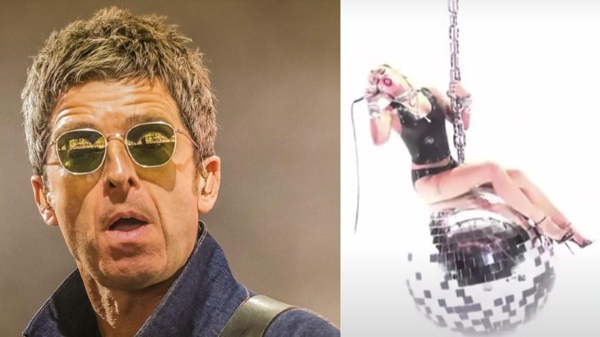 """Noel Gallaghers utspel: """"Kvinnor har sexualiserats på grund av Amerika"""""""