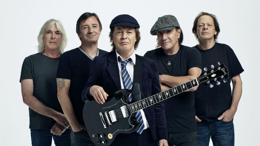 """AC/DC släpper nytt album – lyssna på färska singeln """"Shot In The Dark"""""""