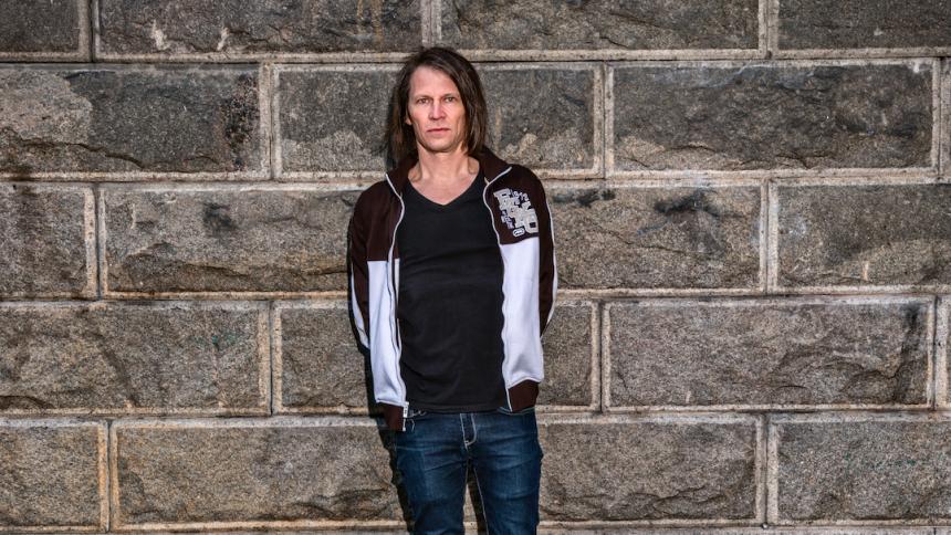 Jakob Hellman albumaktuell – igen