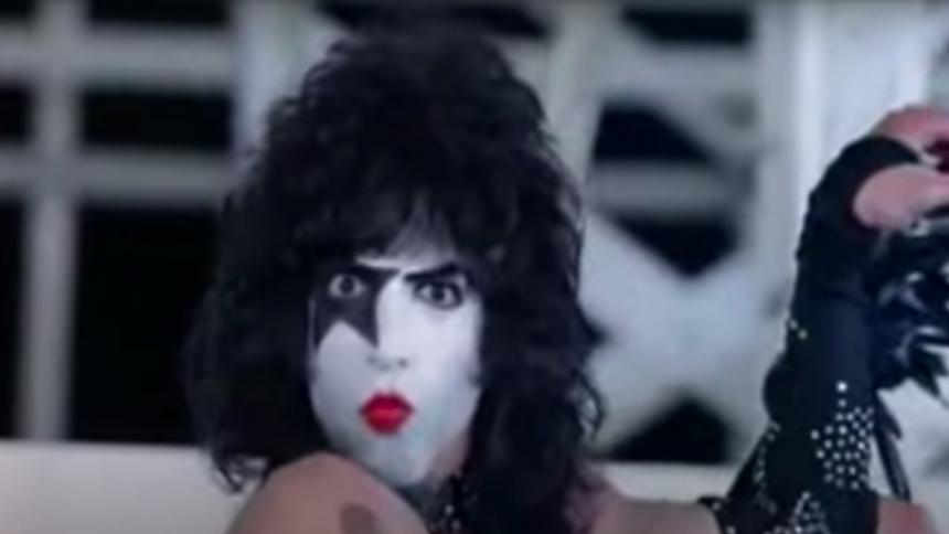 Kultfilmen som Kiss kom att förakta