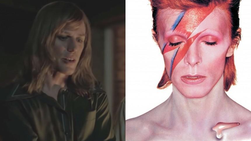 Se den tungt kritiserade trailern till David Bowie-filmen
