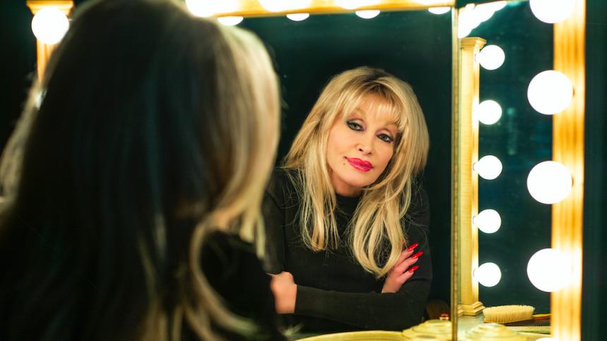 Dolly Parton viktig kugge i vaccin-framställning