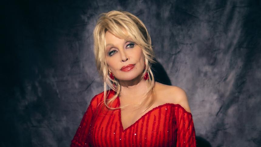 EXKLUSIV INTERVJU: Dolly Parton – en hal ikon med ett enormt hjärta