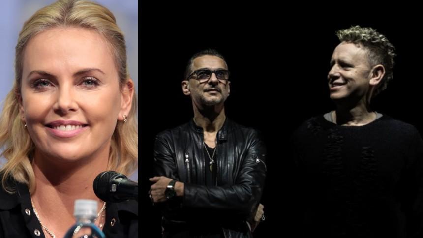 Läs skådisens Hall Of Fame-hyllning till Depeche Mode