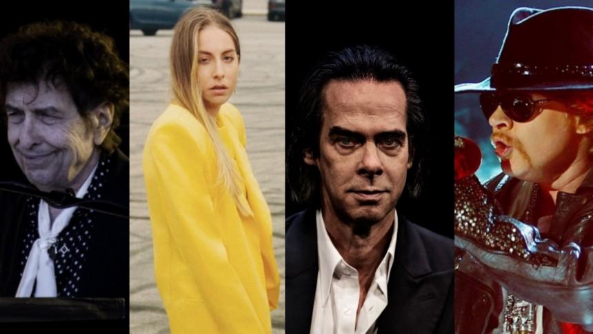 LISTA: 10 låtar som slår tillbaka mot kritiker och journalister