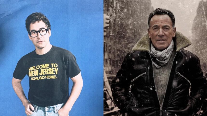 BÄST JUST NU: Faktiskt bäst när Springsteen inte sjunger