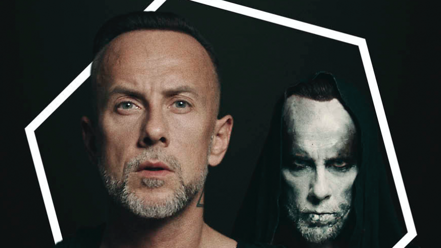 Svenskt team bakom film om metal-ikon
