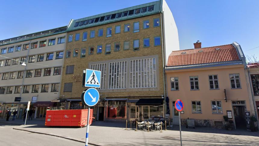 Anrika Sticky Fingers i Göteborg begärs i konkurs