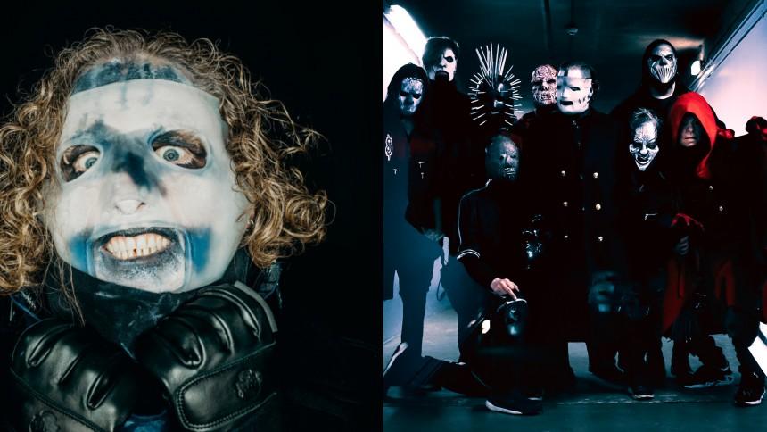 Slipknot kommer till Sverige – och ny festival