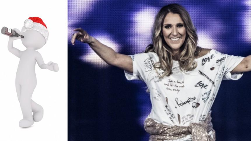 Full engelsman bytte namn till Celine Dion – glömde sedan händelsen