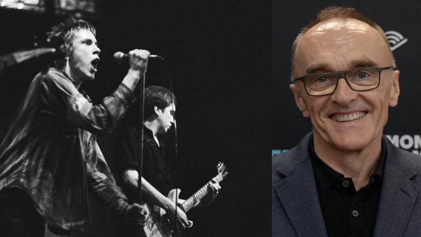 Sex Pistols historia blir TV-serie av Trainspotting-regissören – de spelar bandmedlemmarna