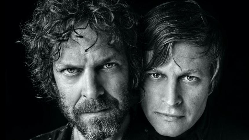 Hederos & Hellberg är tillbaka – hör en första singel