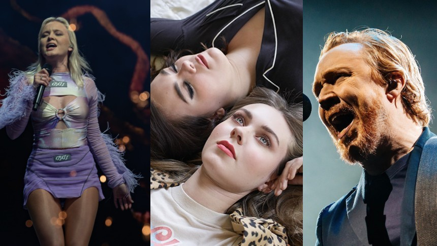 Direktsänd musikmanifestation lockar till sig svenska storheter