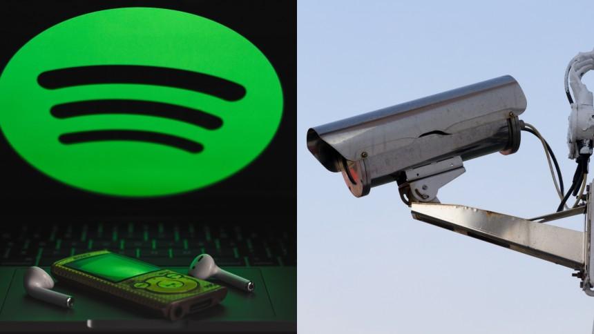 Spotify säkrar övervakningspatent – läser av ditt känslomässiga tillstånd