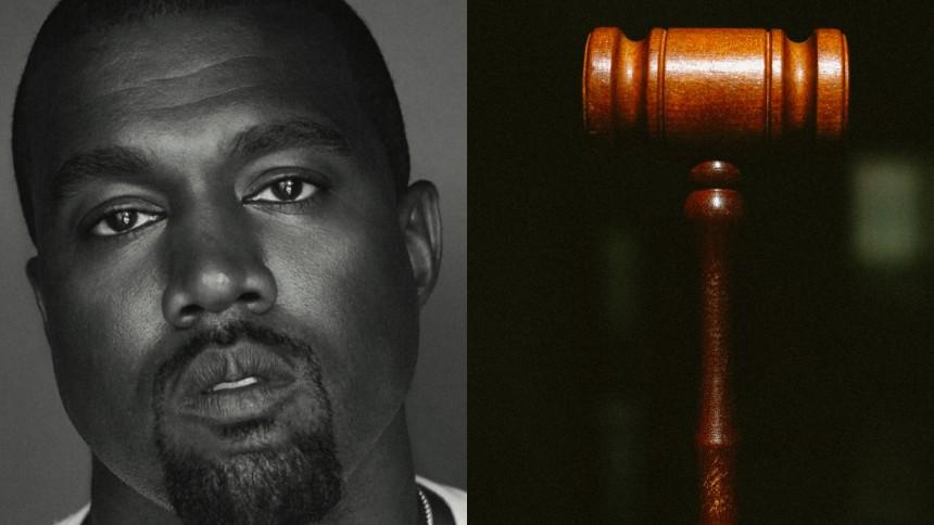 Kanye West stäms på hundratals miljoner av 800 anställda
