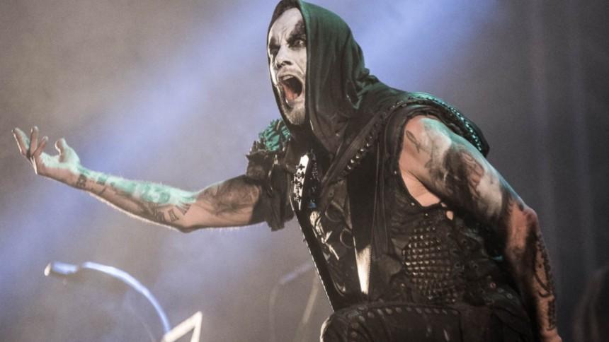 Black metal-profilen åtalas för hädelse – ännu en gång