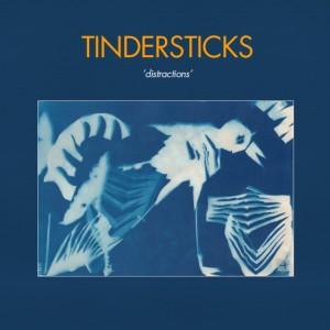 Tindersticks: Distractions