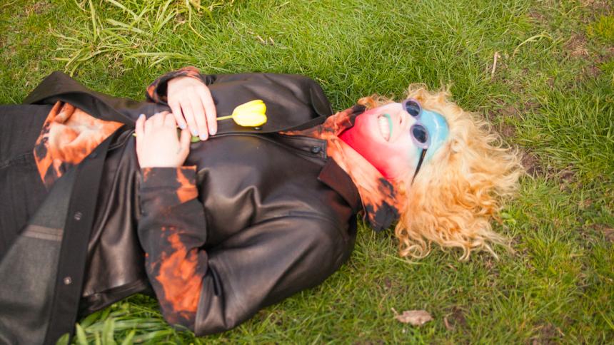 BÄST JUST NU: Den okrönta indiepopdrottningen väcker nytt liv i en mossig genre