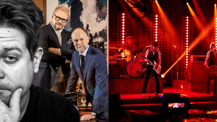 LISTA: På Spåret-säsongens 10 bästa covers