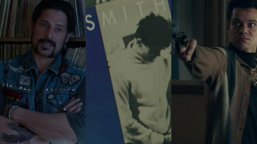 Se trailern till kommande The Smiths-film