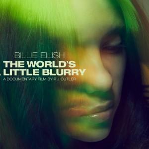 R.J. Cutler: Billie Eilish: The World's A Little Blurry