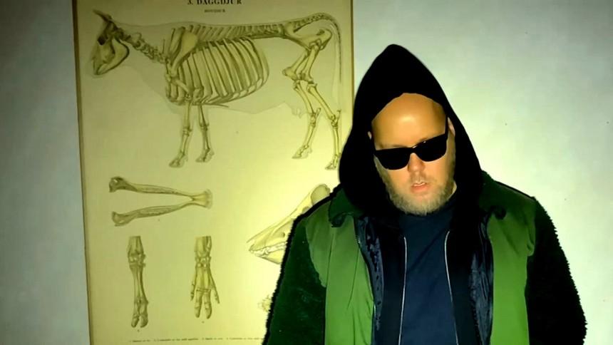 "PREMIÄR: Hiphop-profilens nya projekt –Vålådalensläpper ""Ultravåld 0240"""