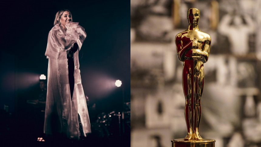 Molly Sandén stoppas från Oscars-uppträdande