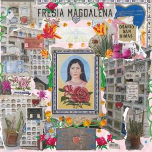 Sofia Kourtesis: Fresia Magdalena