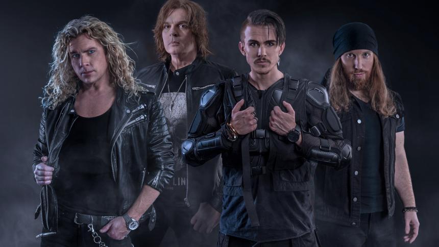 Ny svensk supergrupp albumdebuterar