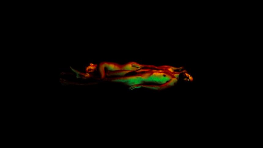Jenny Wilsons nya projekt: erotic horror ambient
