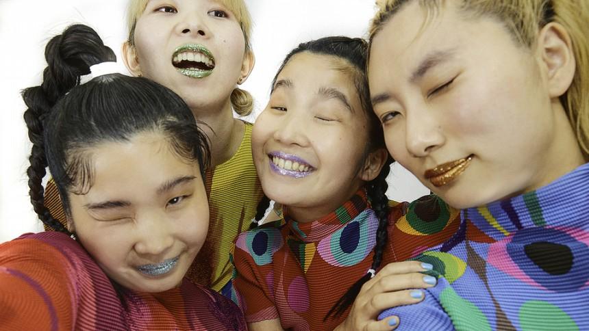 BÄST JUST NU: Osar gott av dåtidens japanska city-pop