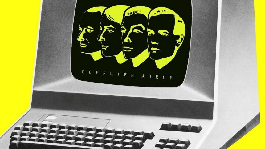 BÄST JUST NU: Ännu en möjlighet för generation Z att upptäcka Kraftwerk