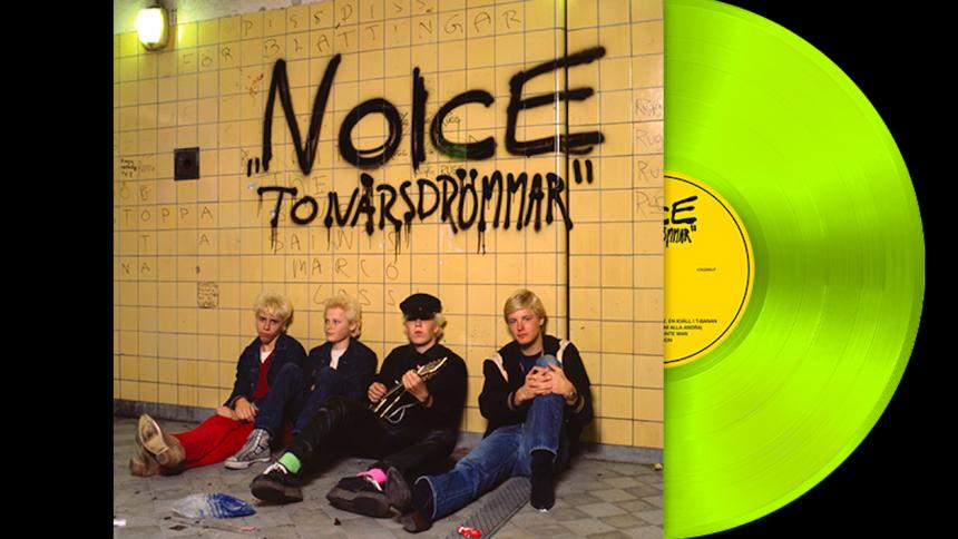 Record Store Day avslöjar årets exklusiva skivsläpp – Noice, Nymphet Noodlers, Opeth med mera